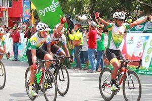 Kết thúc tour xe đạp toàn quốc về nông thôn: Đồng Tháp bảo vệ thành công hai danh hiệu