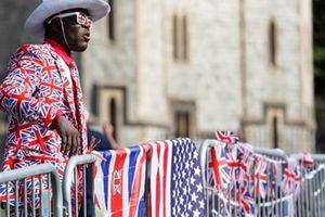 Đếm ngược đến đám cưới Hoàng gia Anh