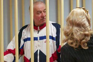 Cựu điệp viên Sergei Skripal đã được xuất viện ở Anh