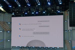 Duplex - dự án AI gây tranh cãi của Google