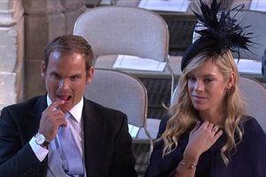 Bạn gái cũ từng hẹn hò 7 năm của Hoàng tử Harry tới dự đám cưới Hoàng gia