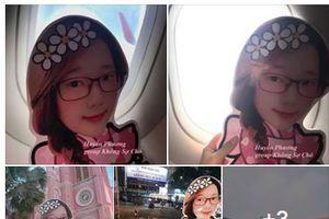 Du học xa nhà, cô nàng được hội bạn thân đưa đi du lịch theo cách đặc biệt
