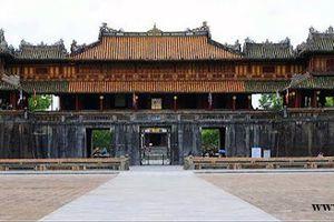 Vương triều nhà Nguyễn trong lịch sử phong kiến Việt Nam (1802 – 1945)