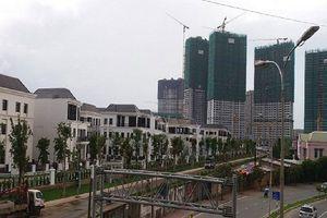 Giá nhà, đất ở khu đô thị sáng tạo TP.HCM 'bùng cháy'