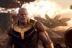 'Thanos' từng muốn tránh xa phim siêu anh hùng vì thất bại cũ