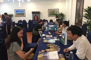 Quảng Nam và Quảng Bình bàn chuyện kết nối di sản Hội An - Phong Nha phát triển du lịch