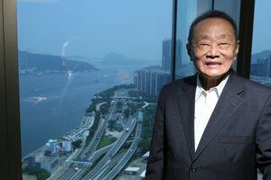 Tỷ phú Hong Kong 94 tuổi cố vấn Thủ tướng Malaysia 93 tuổi
