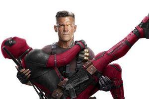 Deadpool 2: Lầy lội, bạo lực và không dành cho người nghiêm túc