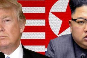 Trump - Kim Jong un dọa nhau vì thương thảo bí mật đang bế tắc?