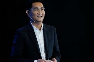 Mã Hóa Đằng trở thành người giàu nhất Trung Quốc