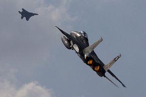 Damacus lên tiếng về việc Israel không kích vào các mục tiêu Iran tại Syria