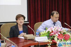 ASEAN 2018: Tự cường để đổi mới và phát triển