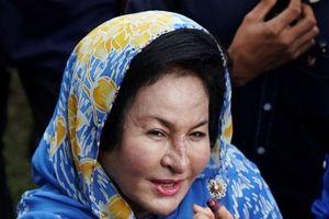 Hé lộ lối sống xa hoa của phu nhân cựu Thủ tướng Malaysia