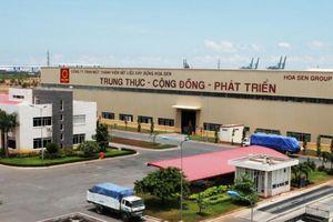 Quỹ ngoại chuyên 'đánh game' nâng hạng gom cổ phiếu Tôn Hoa Sen