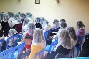 Phát hiện hoạt động tà đạo 'Hội thánh đức chúa trời' ở nhiều địa phương