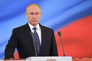 Putin với chiến lược nhún mình tại Trung Đông