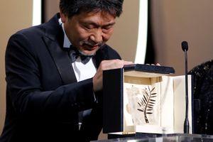 Cannes 2018: 'Shoplifters' giúp điện ảnh Nhật Bản đăng quang Cành cọ vàng