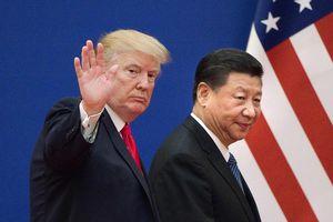 Đảo chiều chiến tranh thương mại: Mỹ - Trung tiết lộ đột phá bất ngờ