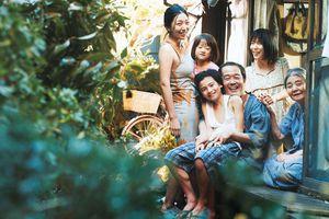 Phim Nhật Bản chiến thắng tại LHP Cannes lần thứ 71