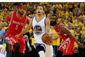 Truyền hình MyTV phát sóng trực tiếp Chung kết Miền Tây NBA Playoffs 2018