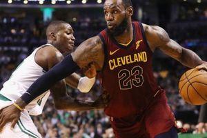 Dự đoán Boston Celtics – Cleveland Cavaliers: King James sợ đồng đội hơn đối thủ