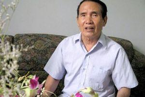 Nhạc sĩ Thế Song, tác giả 'Nơi đảo xa' qua đời