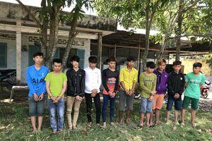 Nguyên nhân nhóm thanh niên hỗn chiến khiến 3 người chết ở Đồng Tháp