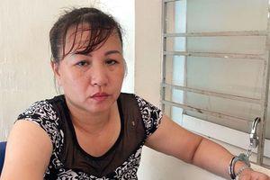Nữ quái Hải Phòng cầm đầu đường dây ma túy xuyên Việt bị bắt cùng 2kg tang vật