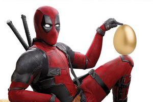 'Deadpool 2' soán ngôi vương của 'Avengers: Infinity War' tại phòng vé