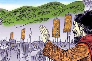Trần Anh Tông chinh phạt phương nam, vua Chiêm Thành đầu hàng