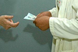 Khởi tố thẩm phán TAND huyện Đan Phượng về hành vi nhận hối lộ