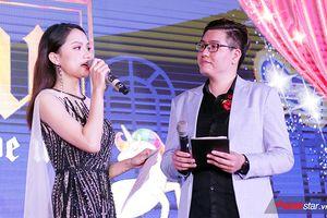 Hoa hậu Hương Giang: 'Ai cũng có thể viết câu chuyện cổ tích của riêng mình, cộng đồng LGBT cũng vậy!'