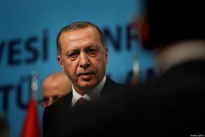 Tổng thống Thổ Nhĩ Kỳ có nguy cơ bị ám sát
