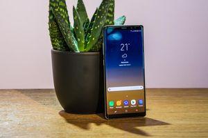 Sau nhiều tin dữ, Samsung cố gắng trấn an fan của Galaxy Note 9