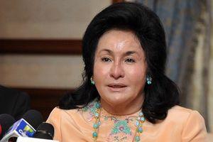 Lối sống xa hoa của phu nhân cựu thủ tướng Malaysia được hé lộ