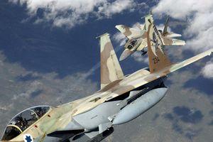 Syria cảnh giác cao độ vì lo sợ Israel tấn công
