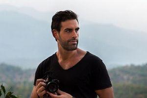 Rubén Salgado Escudero - Nhiếp ảnh gia tài năng của National Geographic, diễn giả TEDx talks đến Việt Nam