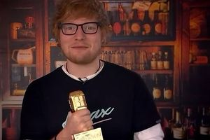 Chuyện showbiz: Ed Sheeran, Taylor Swift thắng lớn tại Billboard 2018