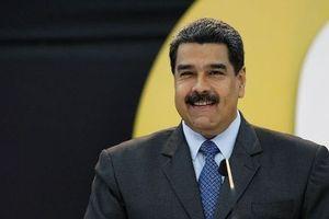 Tổng thống Venezuela tái đắc cử