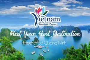 Hội chợ du lịch Travex: Cơ hội quảng bá vẻ đẹp thiên nhiên, con người Quảng Ninh