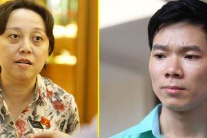 Đại biểu Quốc hội: 'Tại sao đổ hết lỗi cho bác sĩ trực tiếp cứu chữa bệnh nhân như Hoàng Công Lương'