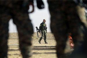 Mất cảnh giác, lính Mỹ thiệt mạng do bom nổ ven đường tại Đông Bắc Syria