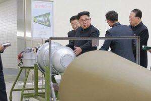 Triều Tiên lại khước từ các nhà báo Hàn Quốc tham dự sự kiện phá bỏ bãi thử hạt nhân