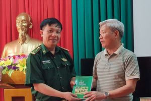 Hội Nhà báo Hà Nội đi thực tế tại Bộ đội biên phòng Lạng Sơn và Quảng Ninh
