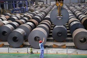 Mỹ áp thuế 'mạnh' lên thép xuất khẩu từ Việt Nam có nguồn gốc Trung Quốc