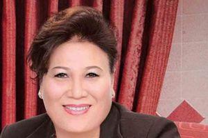 BIDV thay đổi giá chào bán khoản nợ của 'Bông hồng vàng' Phú Yên
