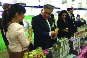 Việt Nam trước cán cân nhập siêu của hàng Thái