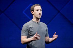 Ông chủ Facebook xin lỗi vì vụ bê bối lộ thông tin người dùng