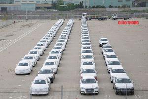 Thị trường ô tô sẽ nổ ra 'đại chiến' giảm giá trong tháng 6/2018?