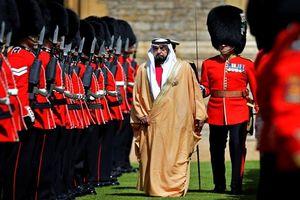 Top 10 vương gia giàu nhất thế giới, không có Nữ hoàng Anh